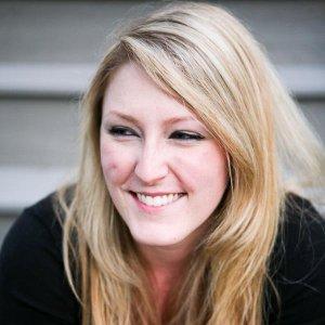 Katie (Lesseg) Colhoff, MBA