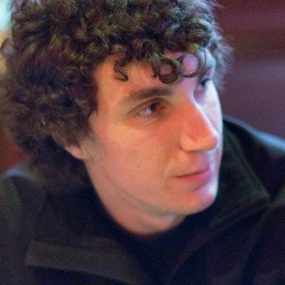 Andrew McConvey