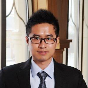 Eric (Xitian) Wang