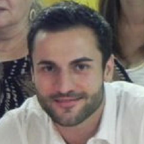 Rafael Garcia Busato