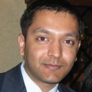 Aditya Shah, PMP