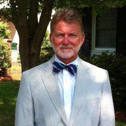 Dr. Gregg Stroud