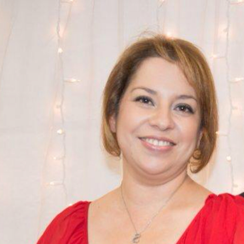 Angela Barela
