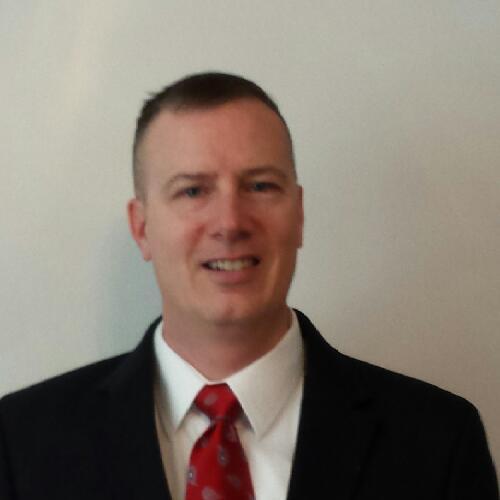 Tom Hays, MBA, MSIE