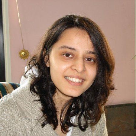 Rakhi Chaturvedi
