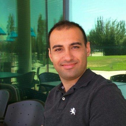 Arash Rezaei