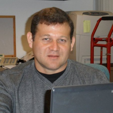 Ostilio R. Portillo