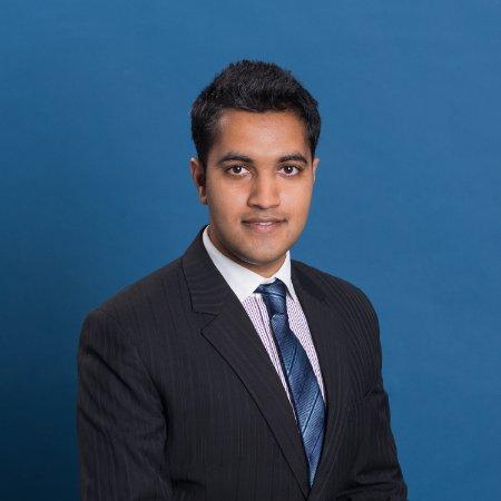 Vinay Venkatesh
