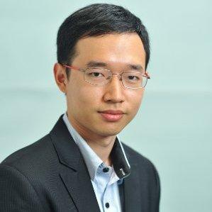 Henry Haoran Liang