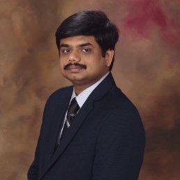 Bharathan Selvaraj