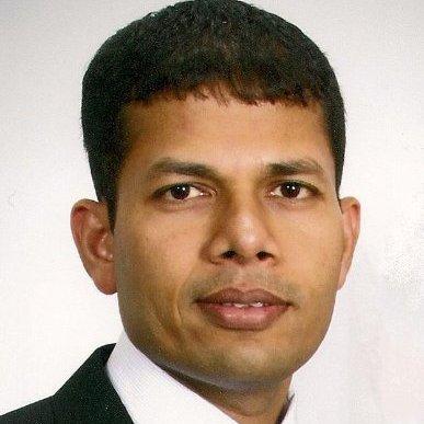 Dilesh Bansal
