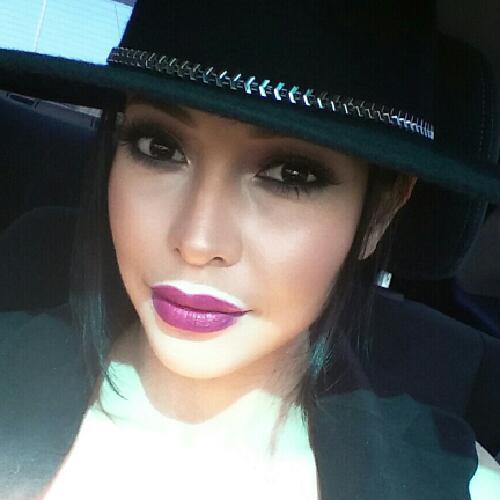 Brianna Romero (Padilla)