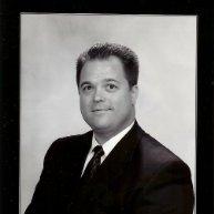 Robert Pickard, MBA