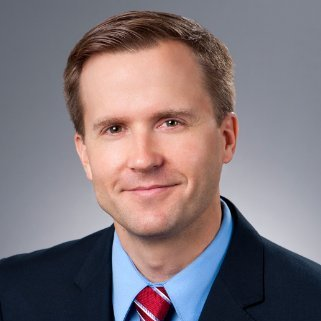 Eric Madsen, CFA