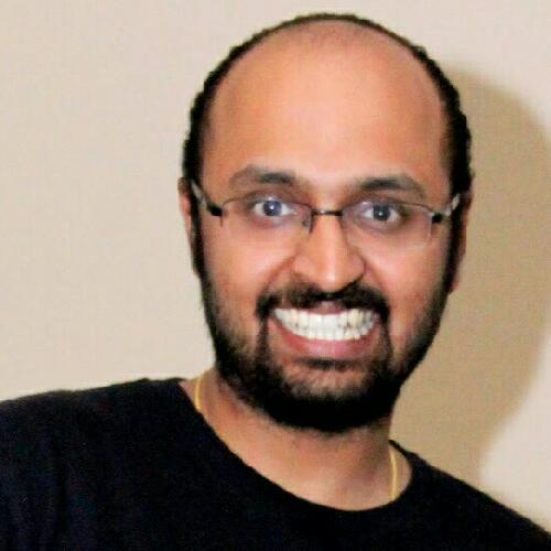 Rohan Pillai