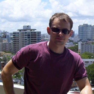 Dimitry Ushakov