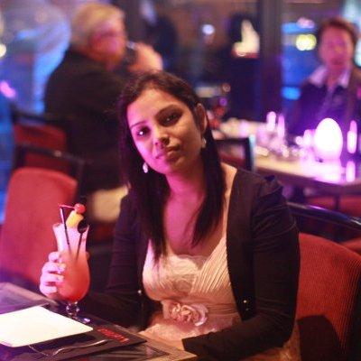 Jaishree Arunkumar