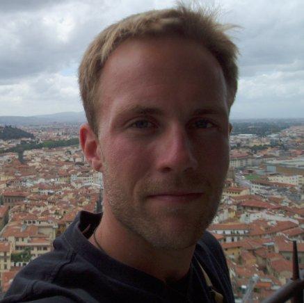 Gregory Ian Spain