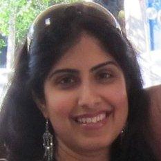 Reshma Balani