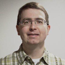 Pete Bergstrom