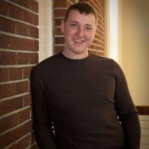 Aaron Holcomb