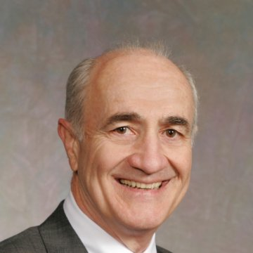 Ronald Berry, Ph.D.