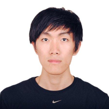 Hongji Wang