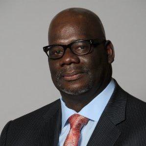 Guy Thomas, MBA
