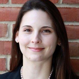 Tina M. Morrison, Ph.D.