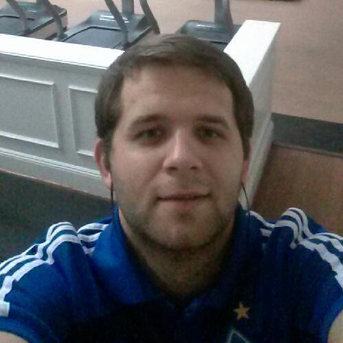 Vitalii Nikolayenko
