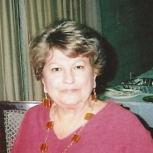Irene Adame
