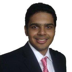 Naveen Thanikesh