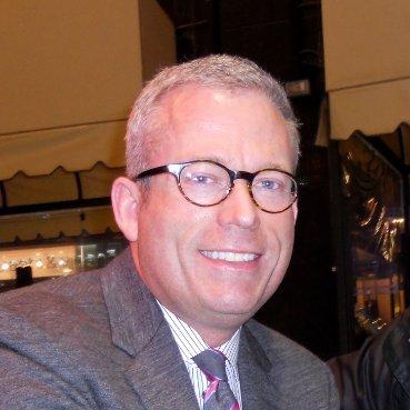 Bruce Moynagh