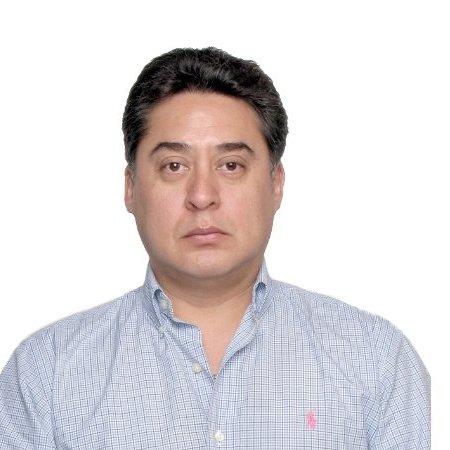 Oscar Arochi