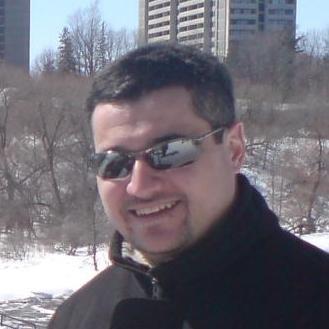 Nadjim Hammouda