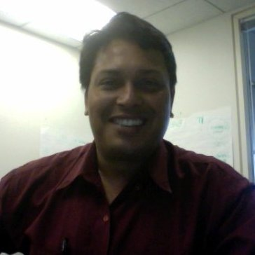 Arnab Sinha