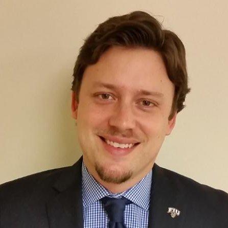 Matthew Tanner, MSW