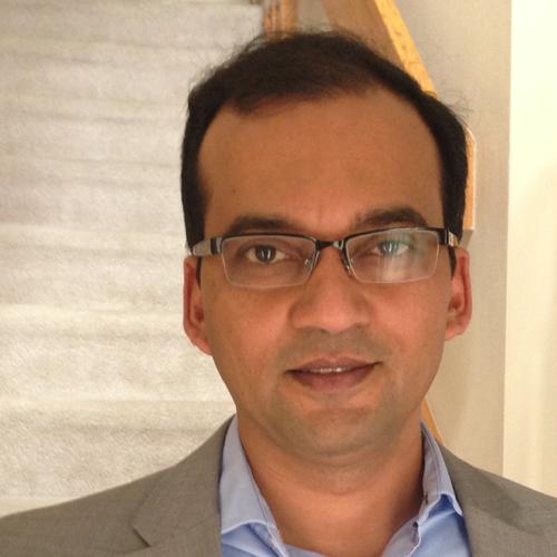 Amit Chandekar
