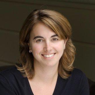 Amy M. Parker