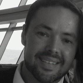 Brian Helser, MBA