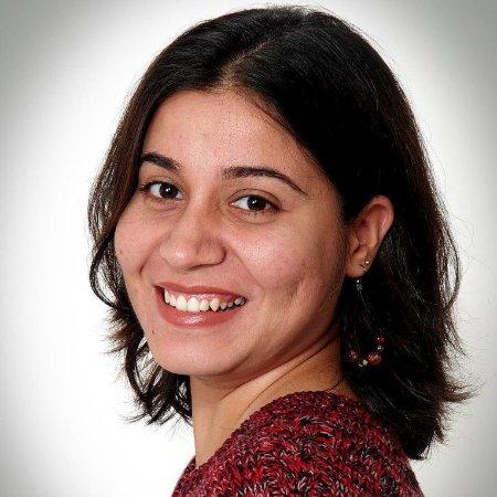 Preeti Zutshi