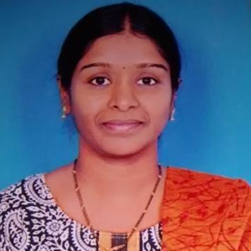 Jaya Padma M