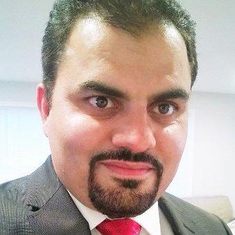 Saqlain Tahir