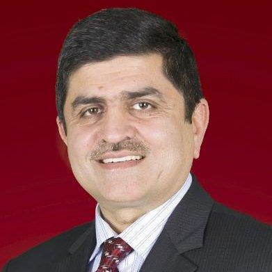 Rajesh Varma CIA, CISA, CRISC