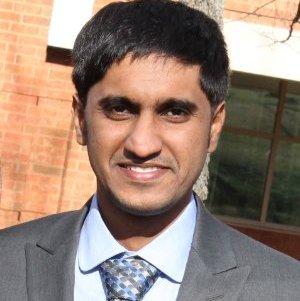 Ashwin Kumar Vakiti