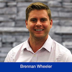 Brennan Wheeler