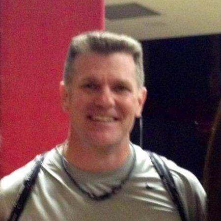 Brian Pardue