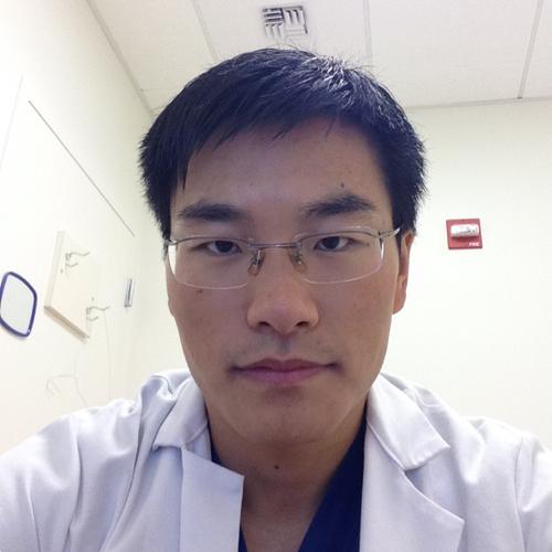 Changxing Liu