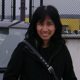 Belinda Arunarwati Margono