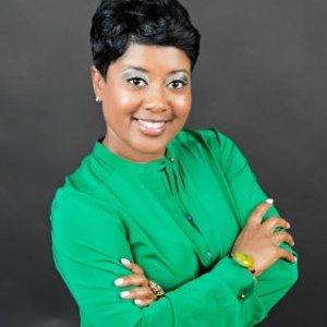 Jewel Johnson, MBA